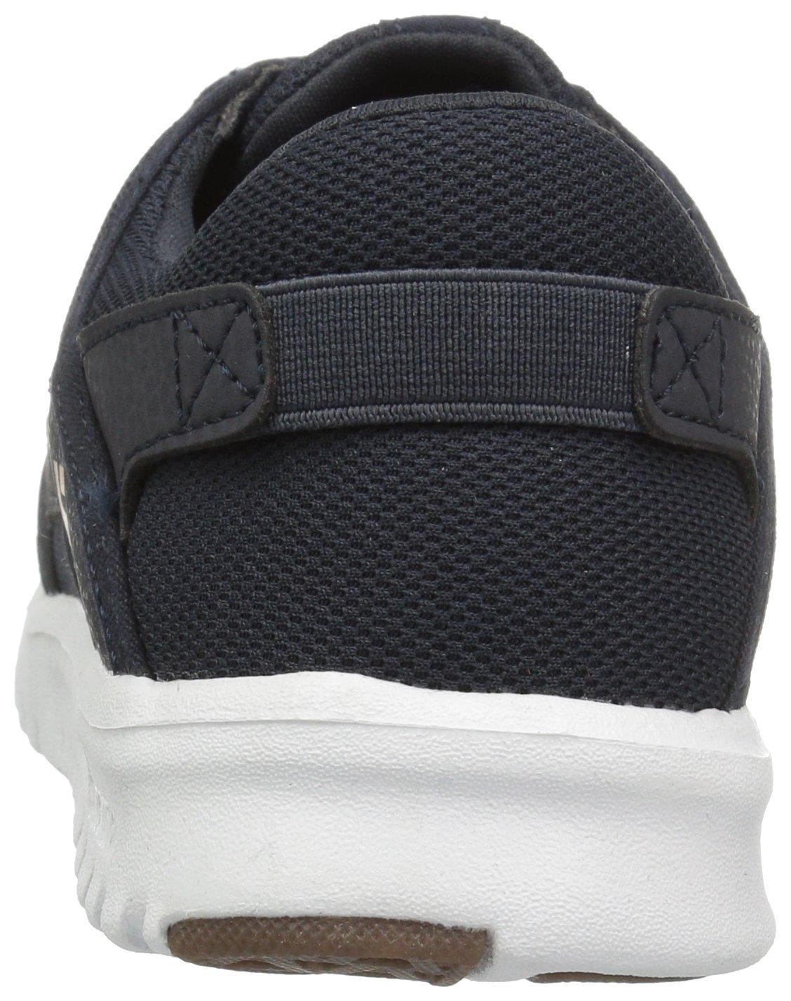 Etnies Womens Scout 7.5 Sneaker B01DODMQ1A 7.5 Scout B(M) US Navy/White/Gum 64d4f7