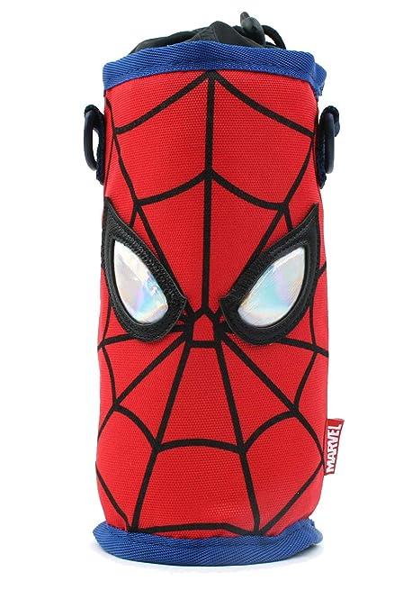 c454600439 Amazon.com  Disney MARVEL Water Bottle Cross Body Bag with Shoulder ...