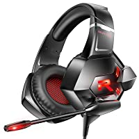 Deals on RUNMUS K11 Gaming Headset