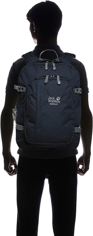 jack wolfskin rucksack ancona shady blue