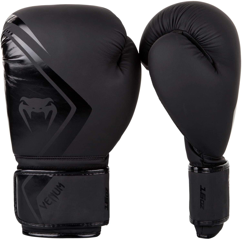 Venum Contender 16 oz Boxing Gloves for MMA Muay Thai Kick Boxing Brand New
