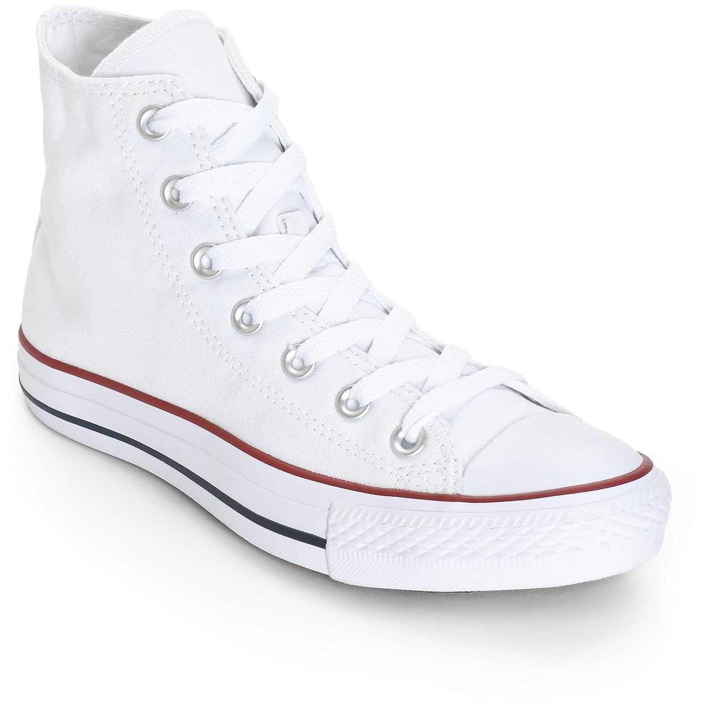 f8dd1a0f79c Amazon.com  Converse Unisex Chuck Taylor All Star High Top Sneakers (4 D(M)