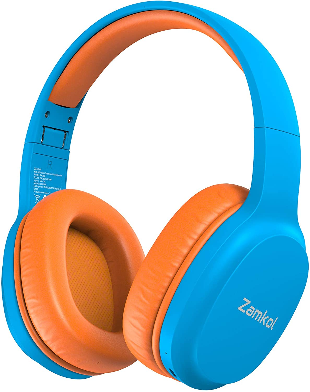 Look this headphones this is one for the best headphones for the kids and also on of the best kids headphones for the school