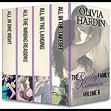 The Rawley Family Romances Volume II