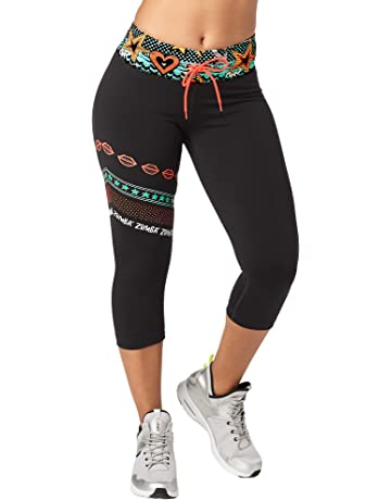 official photos bdef8 fc964 Fashion Women Yoga Leggings Lace Plus Size Skinny Sport Pants Exercise  Trousers. 19. Zumba Compression Gym Athletic Print Capri Dance Workout  Leggings For ...