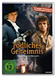 Tödliches Geheimnis (2 DVDs) - Die legendären TV-Vierteiler