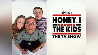 Honey, I Shrunk the Kids Season 1