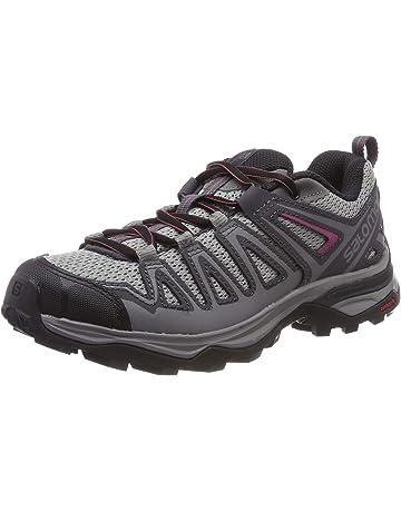 fb2e3a6a5 Salomon X Ultra 3 Prime W, Zapatillas de Senderismo para Mujer