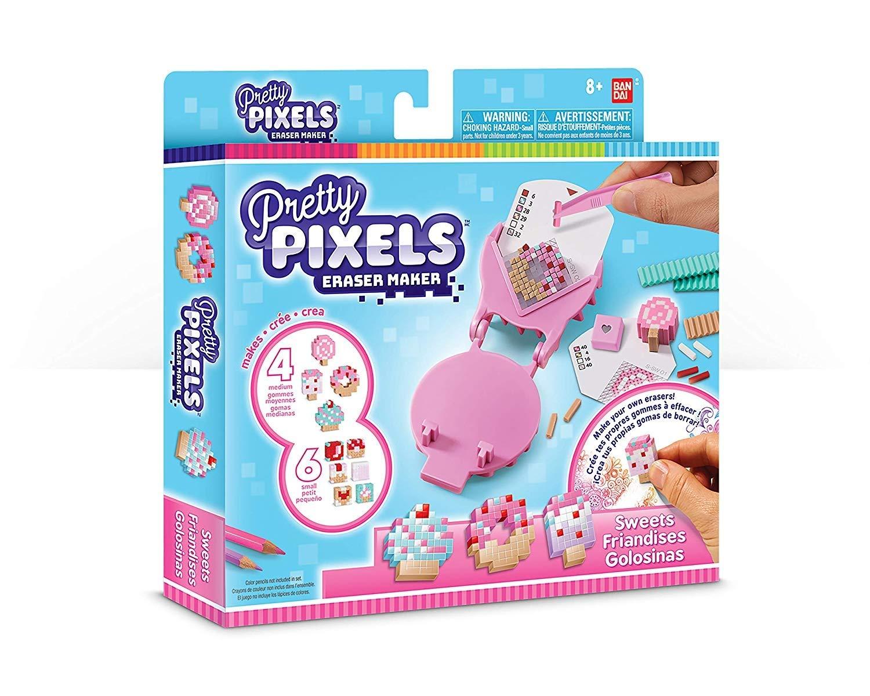 Pretty Pixels 38520 Eraser Maker Starter Pack by Pretty Pixels (Image #5)