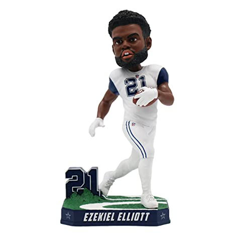 new arrival 0f113 b412f Dallas Cowboys Ezekiel Elliott Color Rush Jersey 8 ...