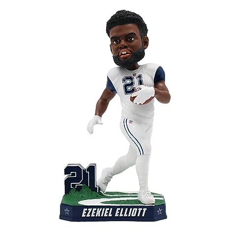 new arrival 469a9 3fd7a Dallas Cowboys Ezekiel Elliott Color Rush Jersey 8 ...