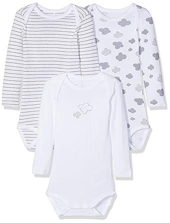 d0c1aa50af1f2 Name It Grenouillère Mixte bébé  Amazon.fr  Vêtements et accessoires