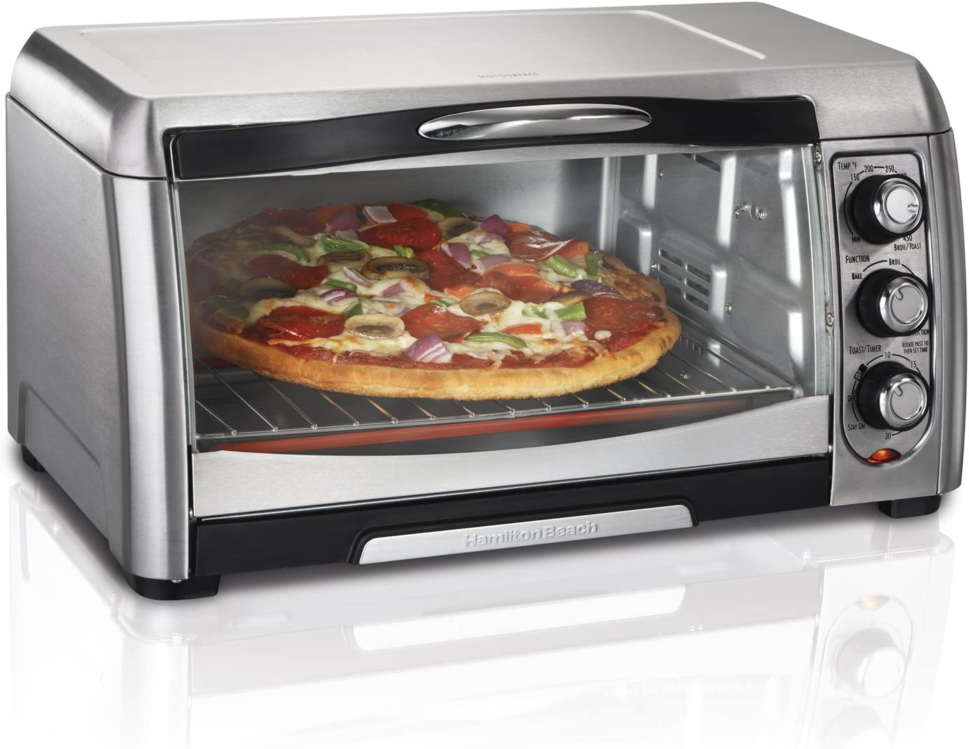 Top 9 Best Toaster Ovens (2020 Reviews & Buying Guide) 7