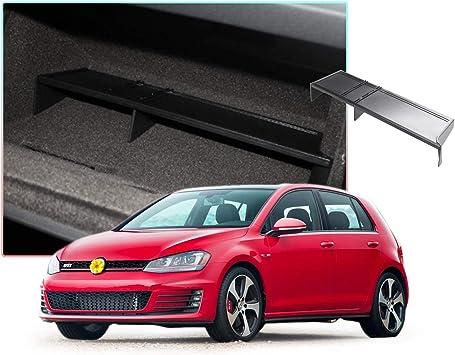 Cdefg Auto Ablage Handschuhfach Für V W Golf 7 Mittelarmlehne Handschuhfach Verstauen Aufräumen Box Organizer Halter Container Zubehör Auto