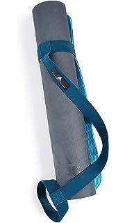Amazon.com : adidas Outdoors Yoga Exercise Mat Sports ...