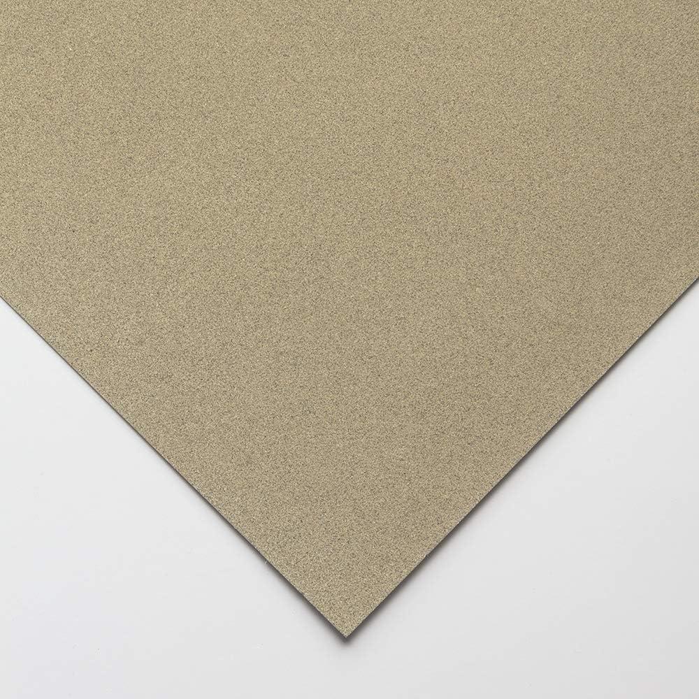 Sennelier 80x60cm Soft Pastel Card Light Grey Extra Large 360gsm
