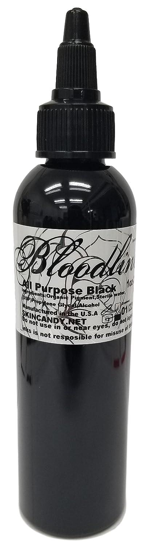 Bloodline All Around Black 4oz bottle