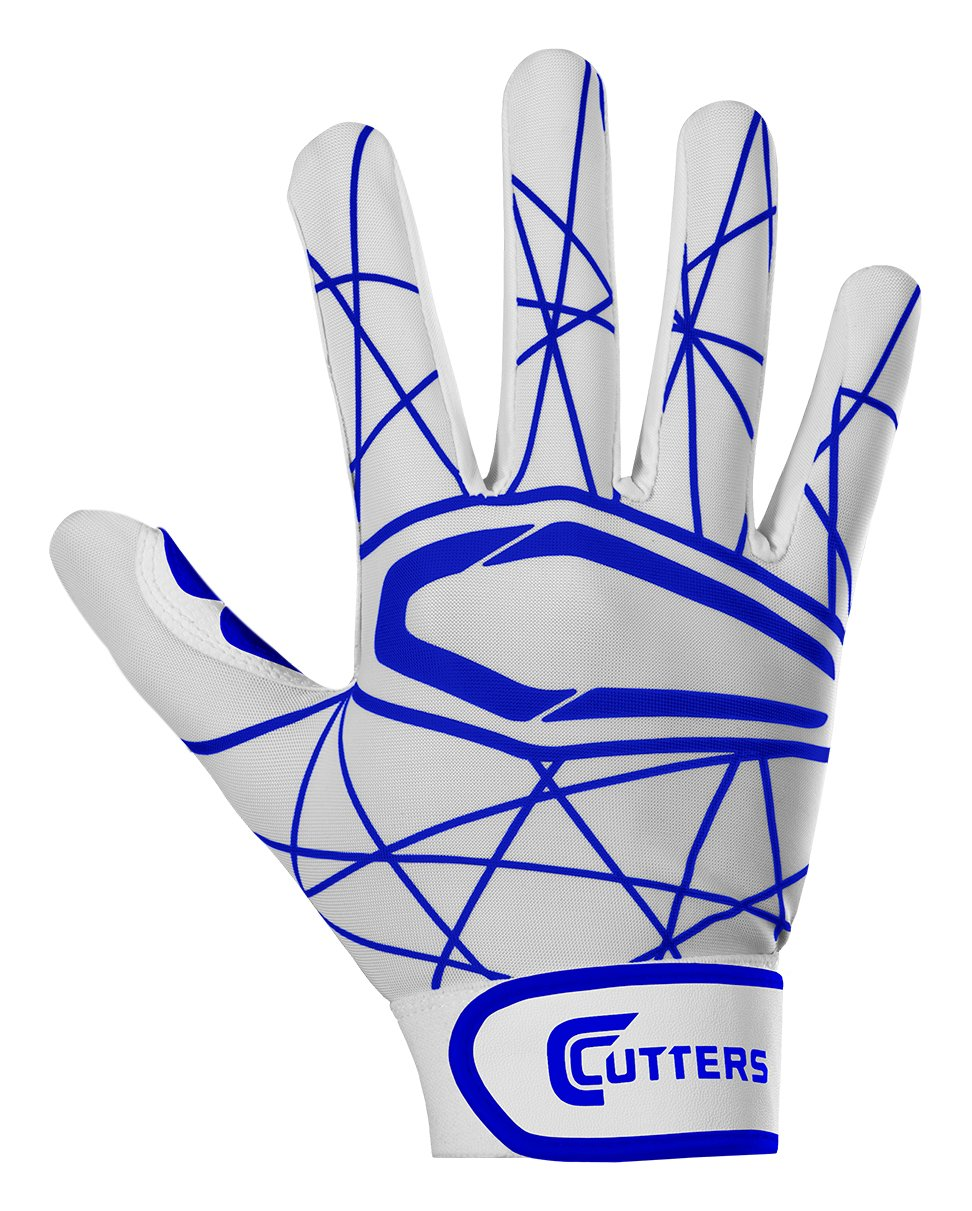 Cutter B221 Lead Off 2.0 Batting Gloves, Pair Cutters