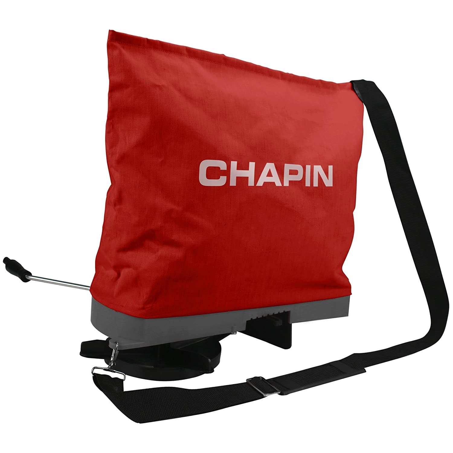 Chapin 84700A 25-Pound Professional Bag Seeder, (1 Bag Seeder/Package)