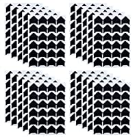 408x Self-adhesive Photo Corner Stickers scrapbook album essential VB