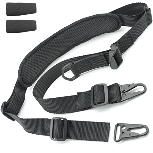 The Best Damn Sling (BDS) 2 Point Gun Sling