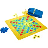 Mattel Scrabble Junior Crossword Board Game