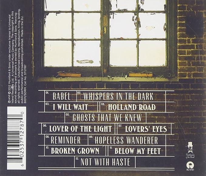 Babel: Amazon.co.uk: Music