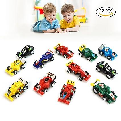 plastik fahrzeuge geschenk mini modell speed rennwagen fahren sie zurück.