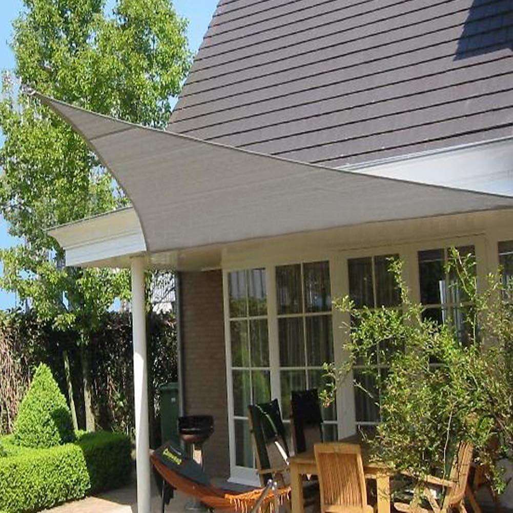 Belle Dura - Parasol para Vela de 30, 48 cm: Amazon.es: Jardín
