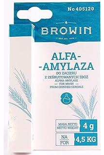 Compra Amilasa - 25 G en Amazon.es