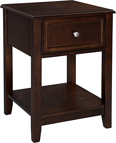 VASAGLE End Table
