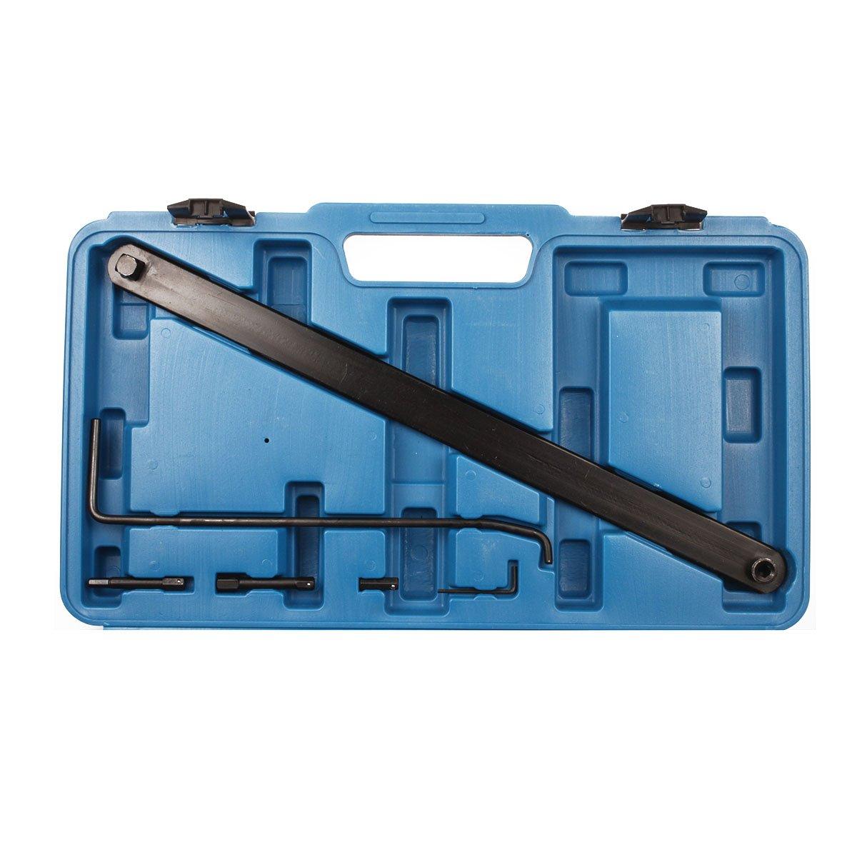 qbace Ventilador embrague herramientas set-bmw & Benz: Amazon.es: Coche y moto