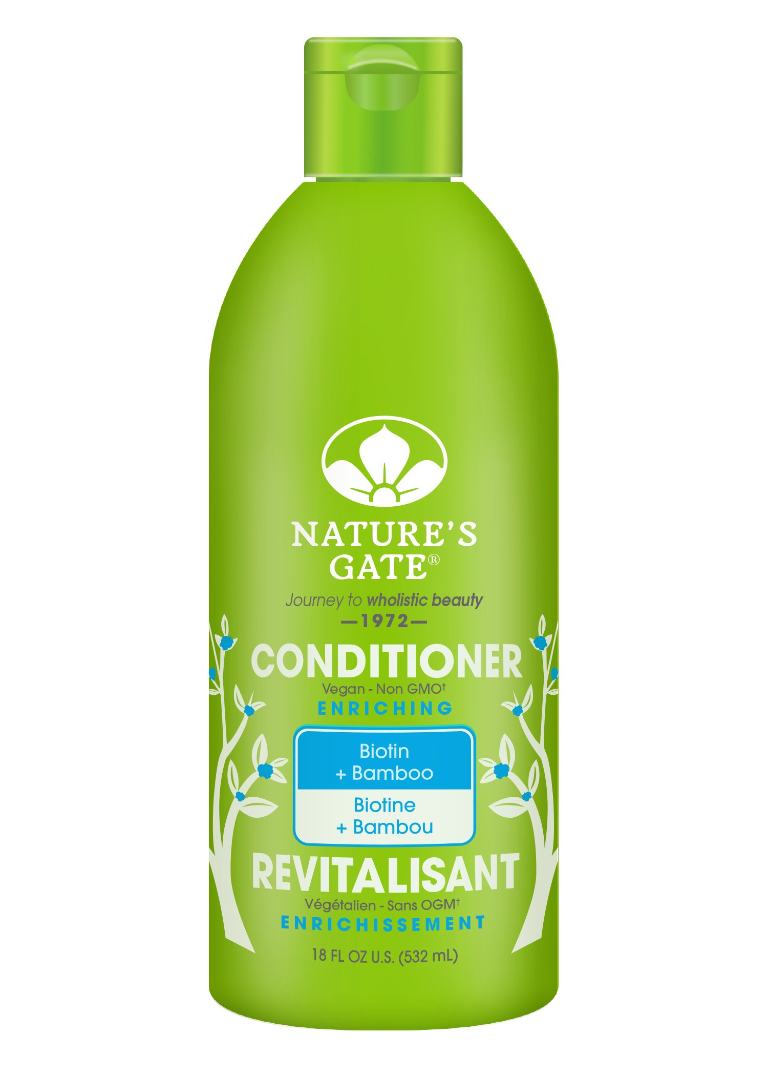 Amazon.com: Nature's Gate Natural Herbal Daily Cleansing