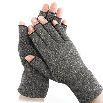 Arthrit'Gloves: die Handschuhe, die die Arthritis in Ihren Händen täglich weiter lindern!