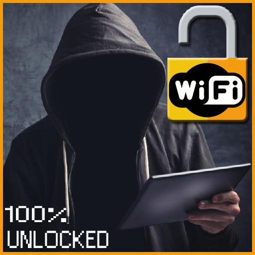 Wifi Unlocker Pro 2016 prank ()