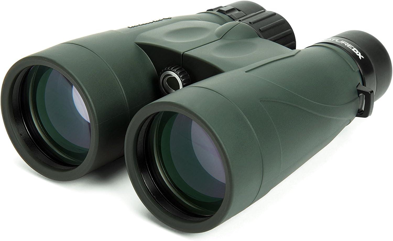Celestron Nature DX 10 x 56 prismáticos