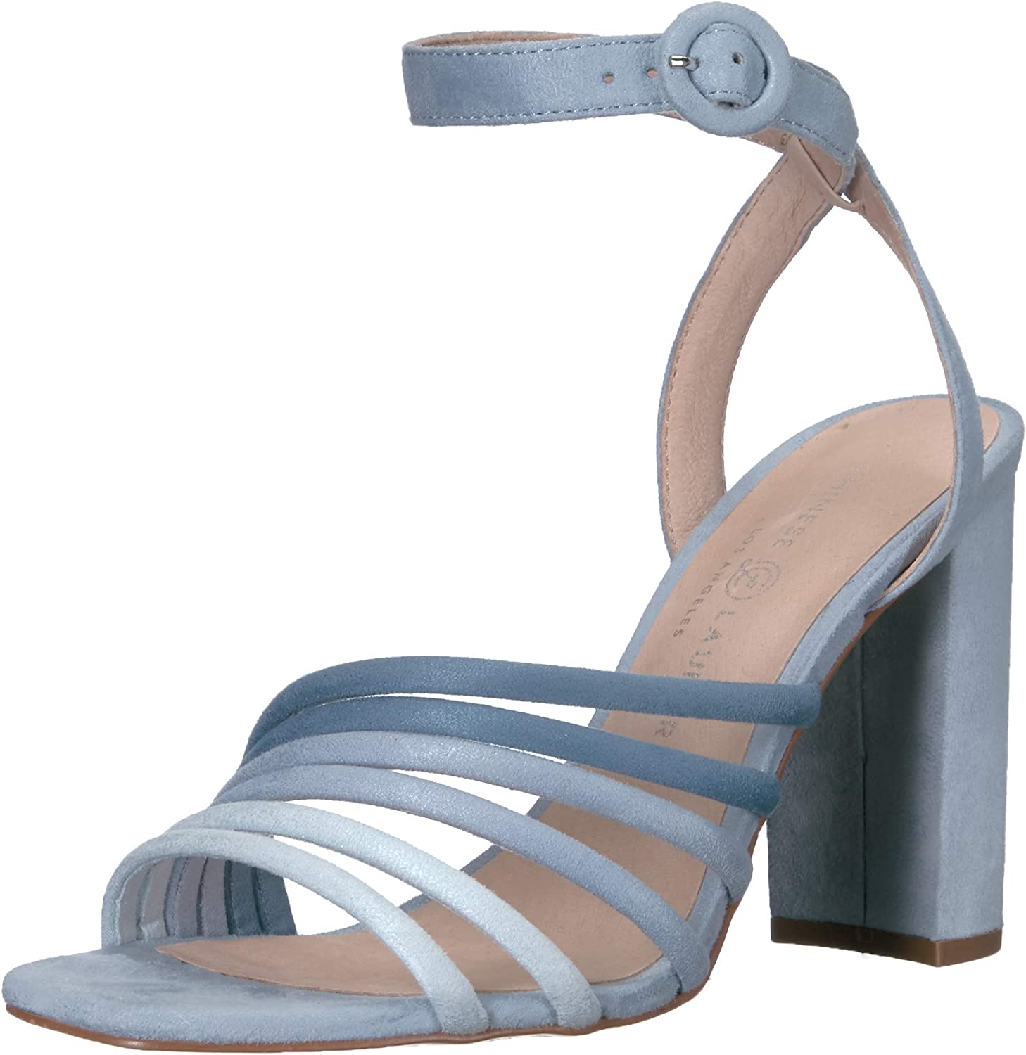 Chinese Laundry Women's Jonah Heeled Sandal