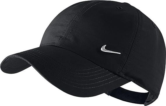 Nike Ya Heritage 86 Swoosh AD - Gorra de tenis unisex para joven ... 0f249a7c032