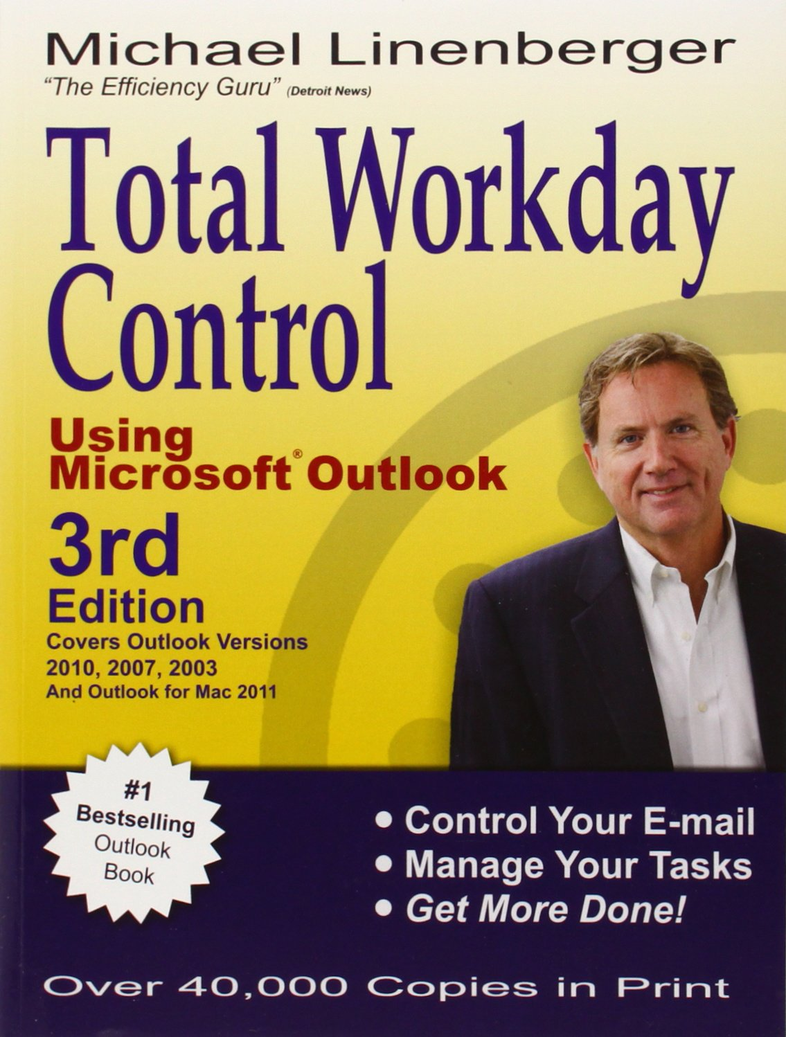 Download Total Workday Control Using Microsoft Outlook pdf