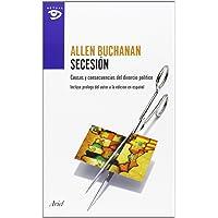 Secesión: Causas y consecuencias del divorcio político (Actual)