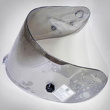 HJC cascos Viseras pinlock-ready (RTS Silver Mirror) Silver HJ-20P /