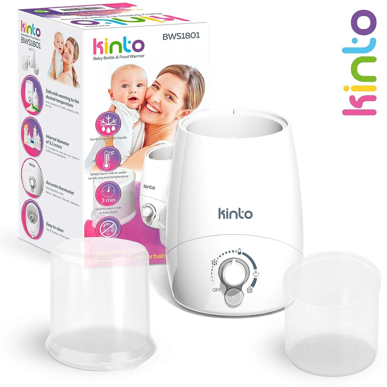 Breast Milk Baby Electric Bottle Warmer Prime 4-in-1 Fast Bottle Warmer for Breastmilk and Sterilizer