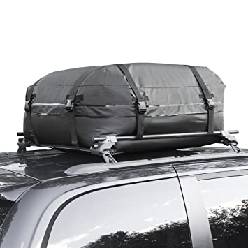 Amazon Cargo Roof Bag