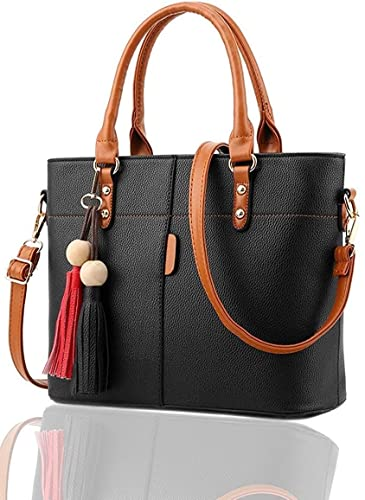 Alice Fashion Bag, Womens Handbags and Purses Handbags Ladies Shoulder Bags Designer Satchel Tote Bag