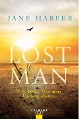 Lost man (Suspense Crime) (French Edition) Kindle Edition