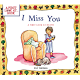 I Miss You (A First Look AtÂ…Series)