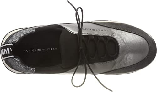 Tommy Hilfiger Women's Cool Leather