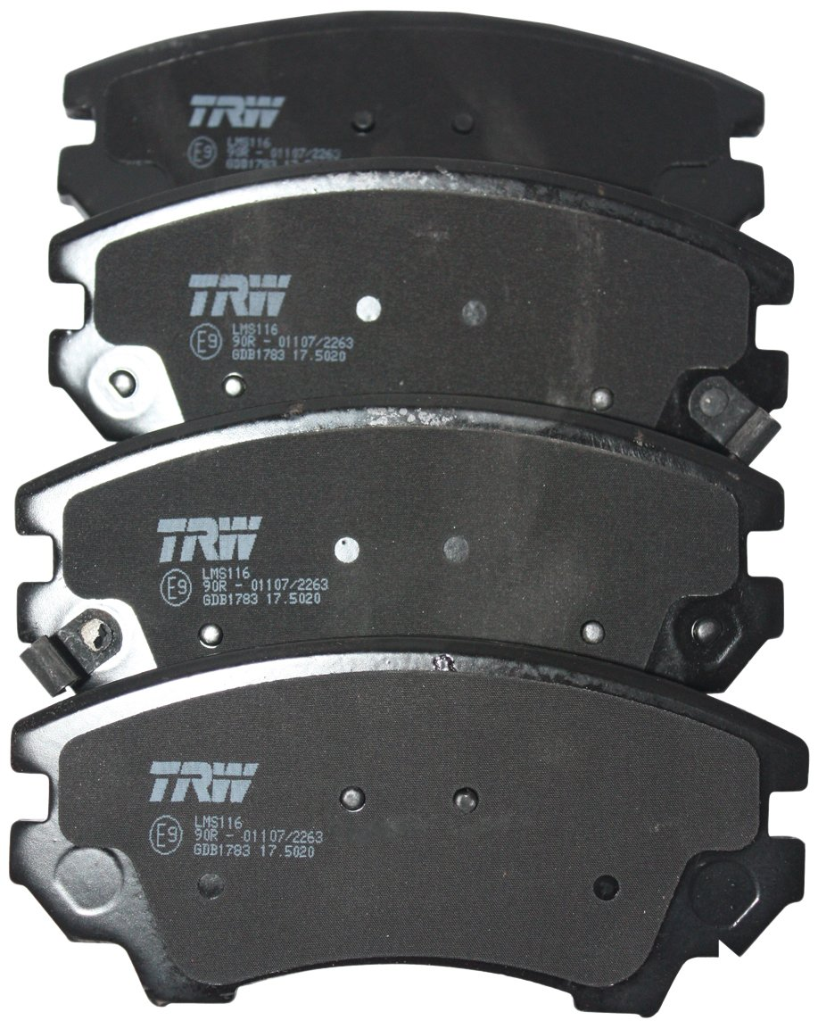 TRW Automotive AfterMarket GDB1783 Bremsbelag