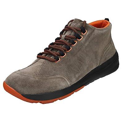 1705a71b6244e6 CAMPER Herren Ergo Michelin Chukka Stiefel  Amazon.de  Schuhe ...