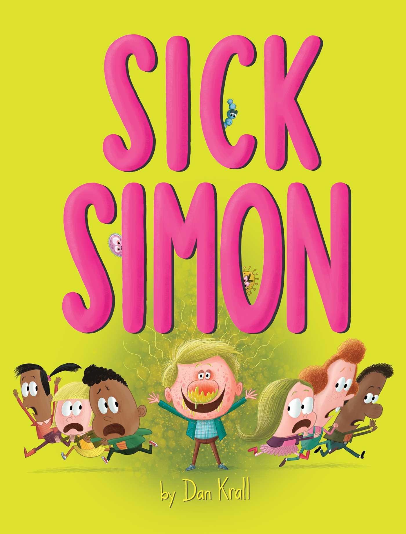 Download Sick Simon pdf